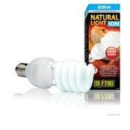 Лампа для террариума Natural Light ION 25 Вт
